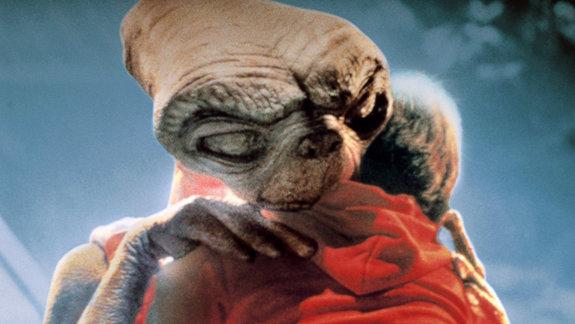 «Инопланетянин»