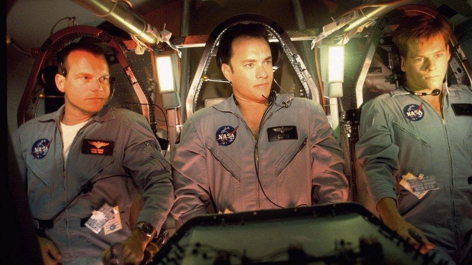 «Аполлон 13»