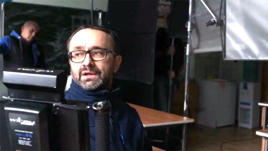 «Андрей Звягинцев. Режиссер»