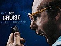 Лес Гроссман получил собственный фильм