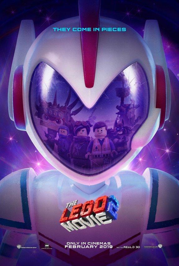 «Лего. Фильм 2»