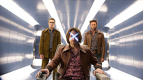 «Люди Икс: Дни минувшего будущего»