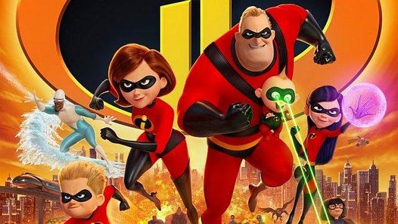 Трейлер фильма «Суперсемейка 2»: Семейный подряд по спасению мира