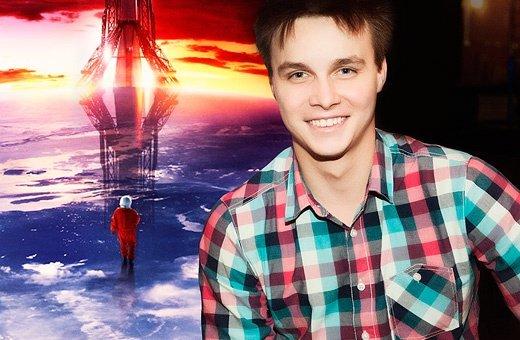 Ярослав Жалнин: «Год своей жизни я посвятил Гагарину»