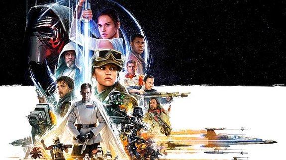 Режиссеры «Звёздных войн» сыграли друг у друга в камео