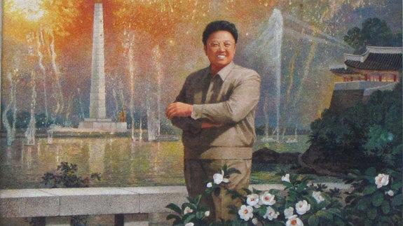 Великий продюсер: Диктатор Ким Чен Ир и его фильмы