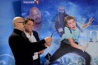 Федор Бондарчук, Ян Цапник