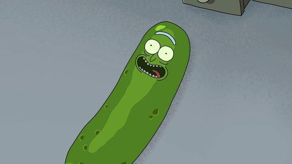 Adult Swim выпустил неудачные дубли из мультсериала «Рик и Морти»