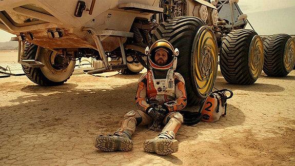 «Марсианин»