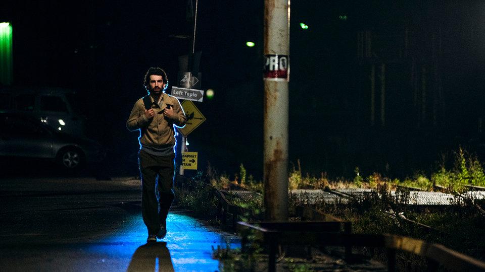 На съемках фильма «Неправильные» / Фото: Элен Нелидова для КиноПоиска