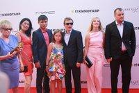 Команда фильма «Конвой»