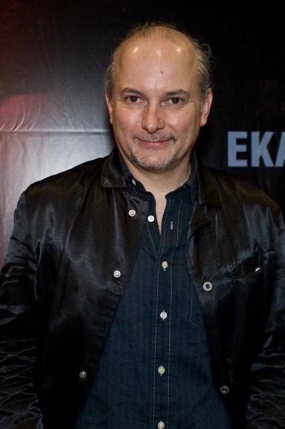Горан Павичевич