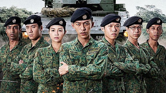 Азиатские трейлеры: Достоевский, звезда «Сумерек» и сингапурский блокбастер