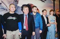 Ксения Кутепова, Александр Мельник, Владислав Абашин, Виктор Жалсанов