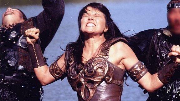 Канал NBC отменил перезапуск сериала «Зена — королева воинов»