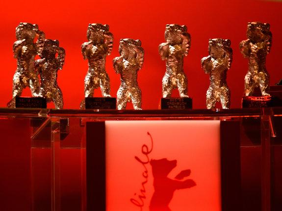 Медвежья заслуга: Все о берлинском «Золотом медведе»