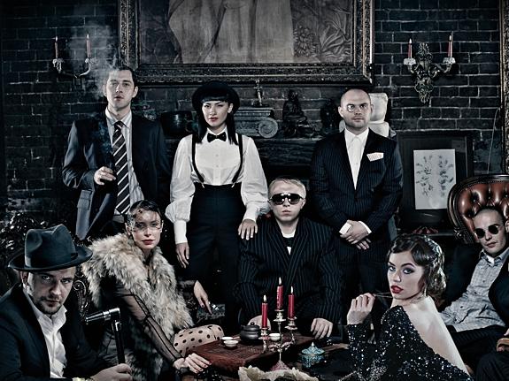Российские рэперы покоряют кино: Премьера фильма «Газгольдер»