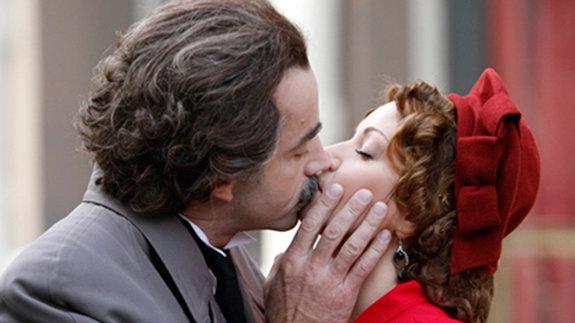 «Эйнштейн. Теория любви»