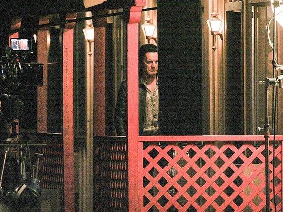 Кайл МакЛоклен снова играет агента Купера