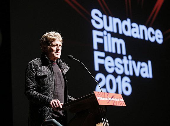 «Сандэнс» без Кида: Как Роберт Редфорд спас независимое кино