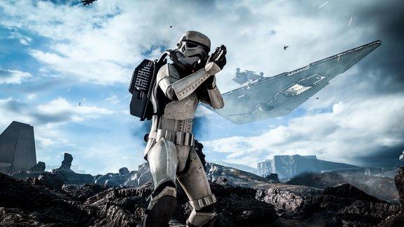 Игровой сериал по «Звездным войнам» обойдется Disney в 100 млн долларов