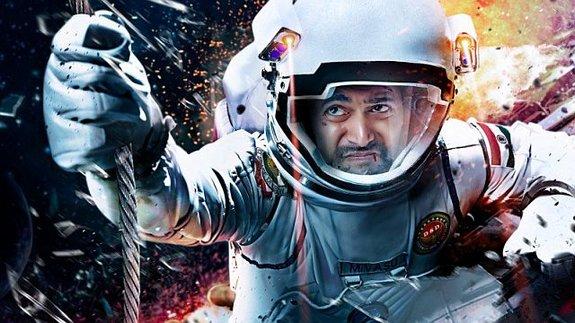 Азиатские трейлеры: Фэнтези о Чингисхане и космический блокбастер из Индии