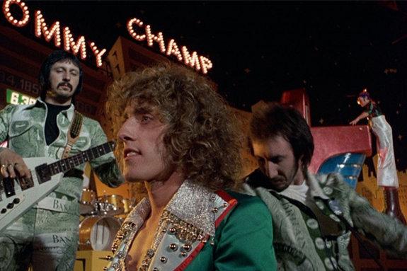 Кадр из фильма «Томми»