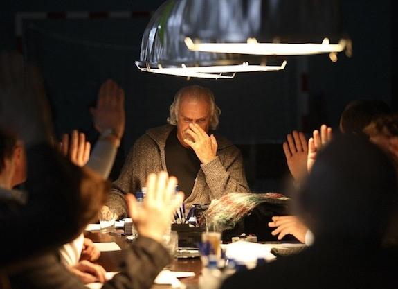 Российское кино: Что онем знают вмире?