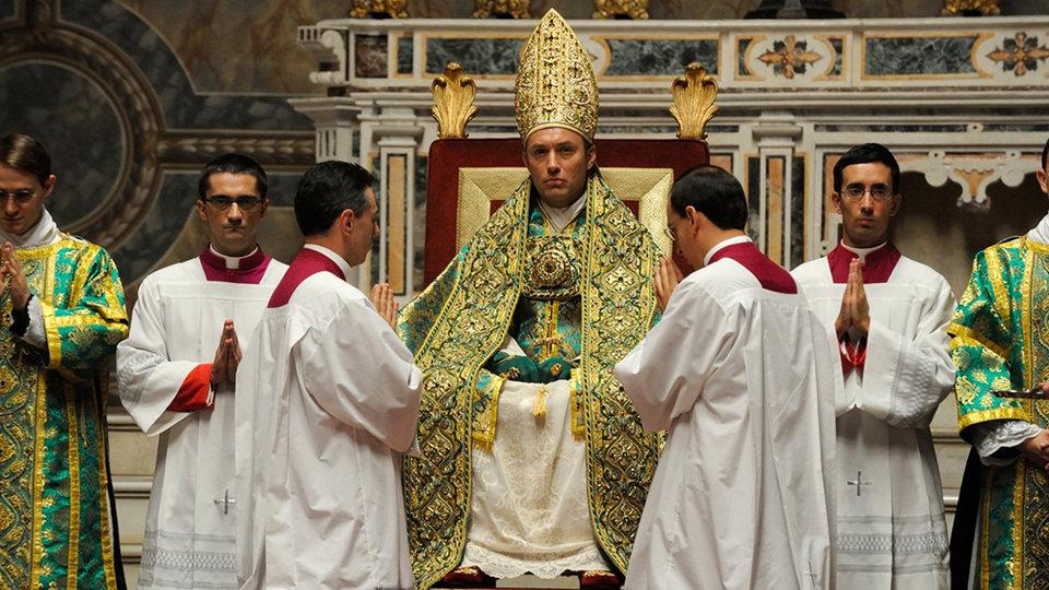 «Молодой Папа»