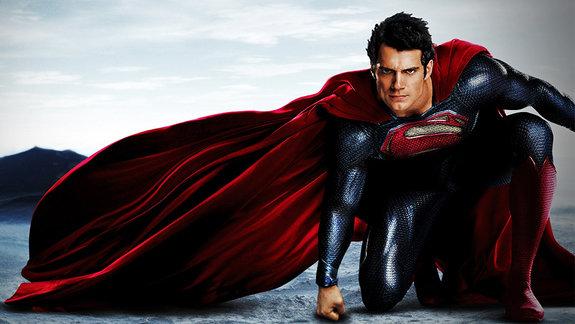 Кто вы, мистер Супермен: Эволюция главного супергероя