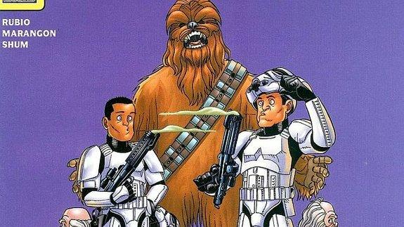 Вфильме оХане Соло появятся культовые герои «Звездных войн»