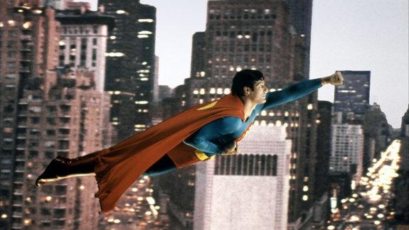 «Супермен»