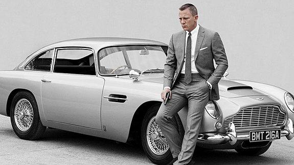 Дэниэл Крэйг сыграет агента 007 в новом фильме бондианы
