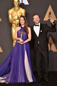 Джоанна Натасегара и Орландо фон Айнсидель / Фото: Getty Images