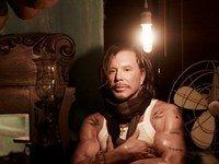«Железный человек 2»: Интервью с Микки Рурком