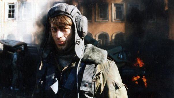«Чистилище» Александра Невзорова