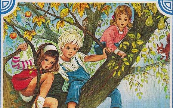 Сценарист «Приключений Паддингтона 2» адаптирует книжку о гигантском дереве