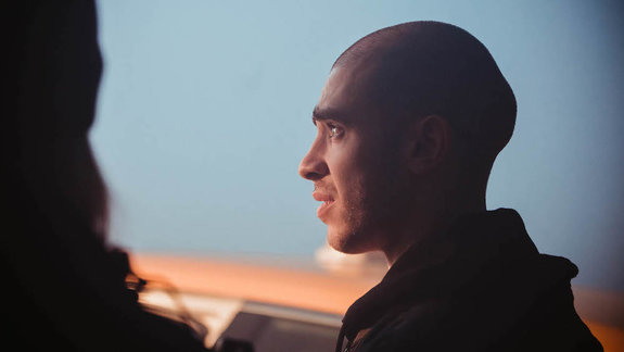 «Психотроника»: Режиссерский дебют рэпера Хаски целиком на КиноПоиске
