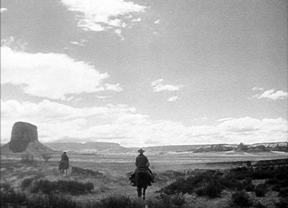 «Моя дорогая Клементина» Джона Форда