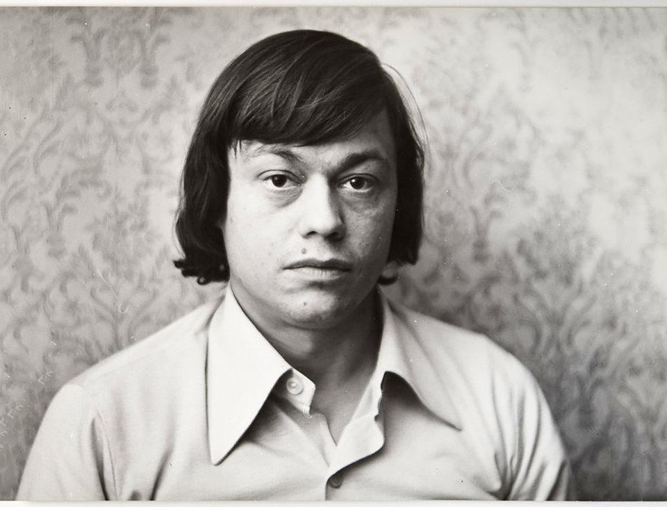 Николай Караченцов. 1978 год / Фото: Самоэль Кацев