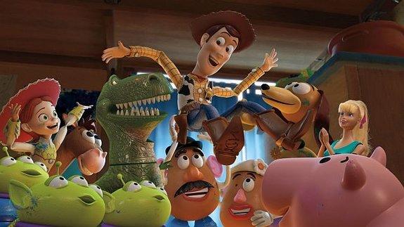 Студия Pixar нашла нового сценариста для «Истории игрушек 4»