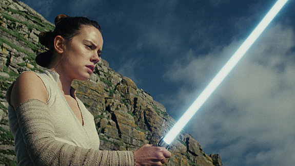 Порг на порге: Реакция соцсетей на трейлер восьмого эпизода «Звездных войн»