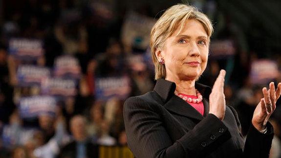 Хилари Клинтон / Фото: Getty Images