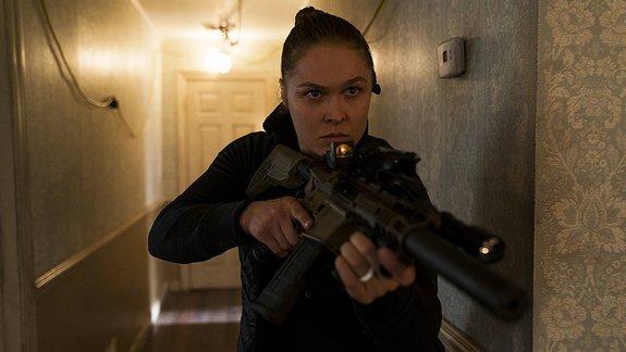 Кинокомпания STXfilms начала работу над сиквелом боевика «22 мили»