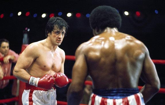 Рожденные сражаться: Спортивные противостояния в кино