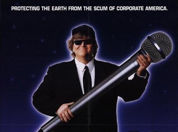 Фрагмент постера фильма «Большая страна»