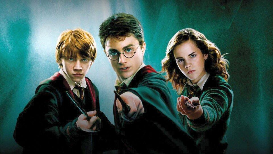 Дж. К. Роулинг запустила программу для фанатов Гарри Поттера в карантине —  Новости на КиноПоиске