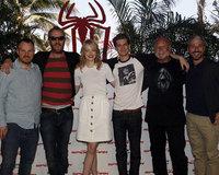 Создатели фильма «Новый Человек-паук»