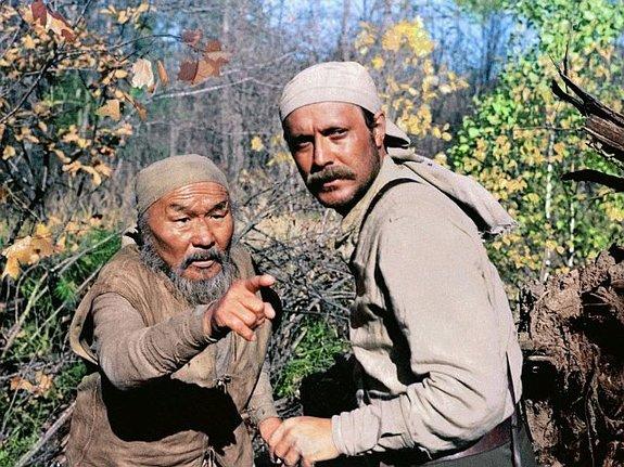 От стиляг до «Солнца» и Чебурашки: Русско-японское кино