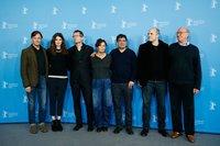 Съемочная группа фильма «Два лика января»